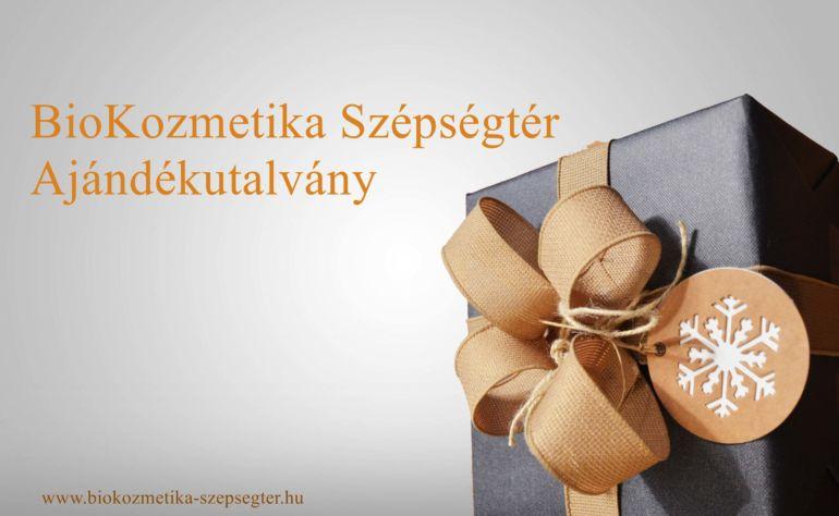 A tökéletes ajándék karácsonyra!